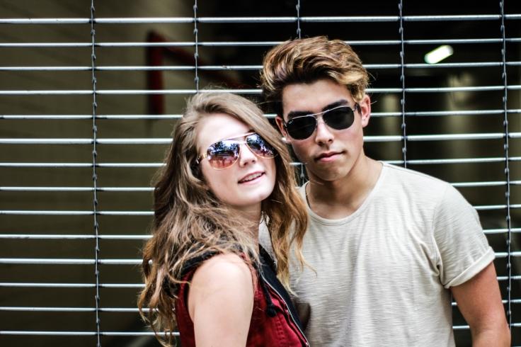 Elyssa L. Magee & Jack Mitri